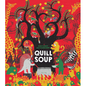 Tiny Owl Publishing Ltd Quill Soup