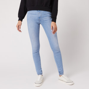 Levi's Women's Mile High Super Skinny Jeans - Between Space and Time