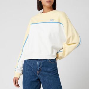 Levi's Women's Celeste Sweatshirt - Pale Banana