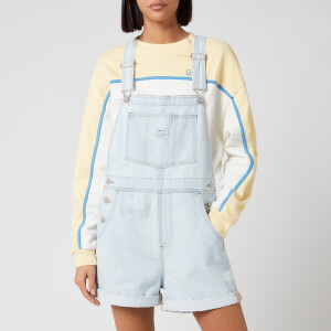 Levi's Women's Vintage Shortall Dungarees - Caught Napping