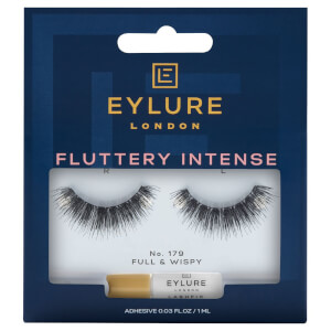 Eylure Fluttery Intense 179 Lashes