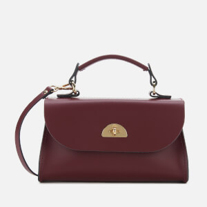 The Cambridge Satchel Company Women's Mini Daisy Bag - Oxblood
