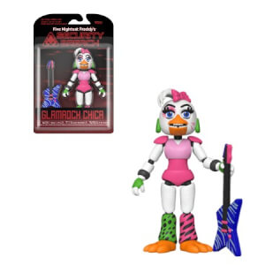 Five Nights At Freddy's - Glamrock Chica Action Figure