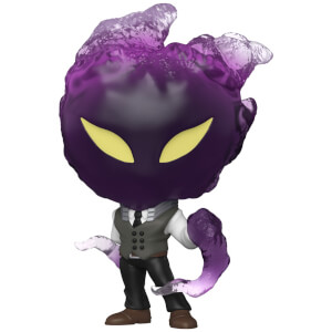 My Hero Academia Kurogiri Pop! Vinyl Figure