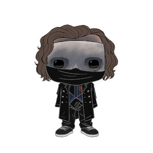Pop! Rocks Slipknot - Corey Taylor Figura Funko Pop! Vinyl