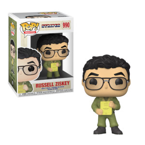 Stripes Russell Funko Pop! Vinyl