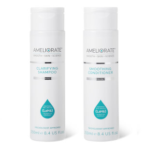 AMELIORATE Shampoo and Conditioner Duo