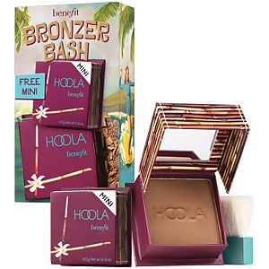benefit Bronzer Bash Hoola Duo (Worth £41.50)