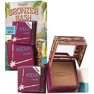 benefit Bronzer Bash Hoola Duo