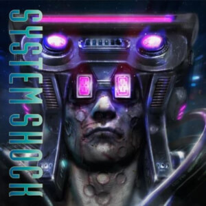 System Shock Soundtrack 2xLP