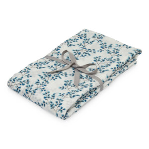 Cam Cam Light Printed Swaddle - Fiori