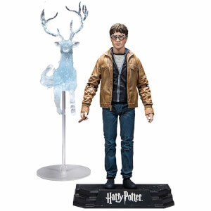 McFarlane Toys Harry Potter and the Deathly Hallows - Part 2 Action Figure Harry Potter 15 cm