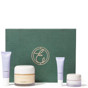 ESPA The Tri-Active™ Resilience Pro-Biome Collection (Worth £178.00)