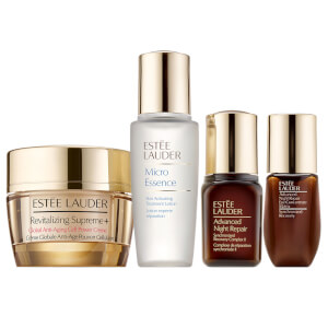 Estée Lauder Power Nap Facial Renew and Rehydrate Essentials Gift Set