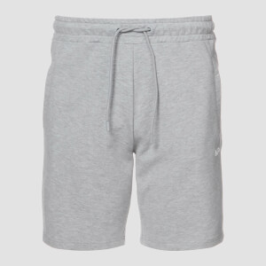 MP Men's Form Sweatshorts - Grey Marl