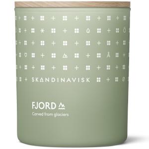 SKANDINAVISK Scented Candle - Fjord