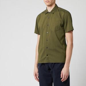 Oliver Spencer Men's Hawaiian Shirt - Marwood Green