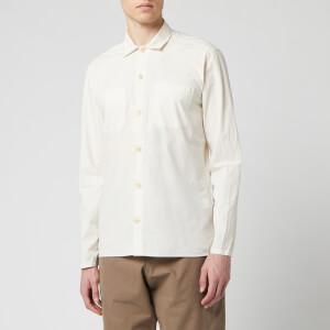 Oliver Spencer Men's Warham Shirt - Cream
