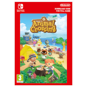 Animal Crossing: New Horizons - Digital Download