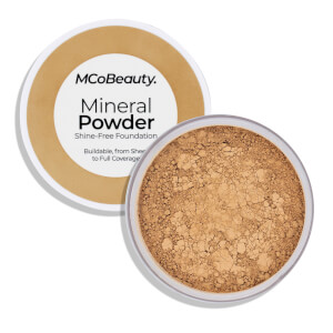 MCoBeauty Mineral Powder Shine Free Foundation 5g (Various Shades)