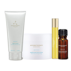 Aromatherapy Associates Revive Collection (Worth £120.00) Free Shipping