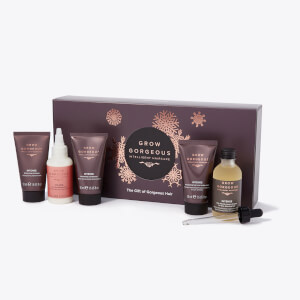 La Collection The Gift Of Gorgeous Hair (D'Une Valeur De 75.00 €)
