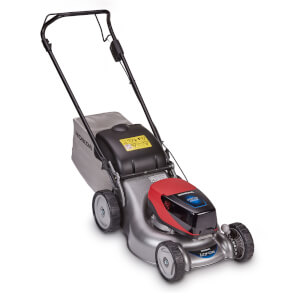 Izy HRG 416 XB Cordless Lawnmower