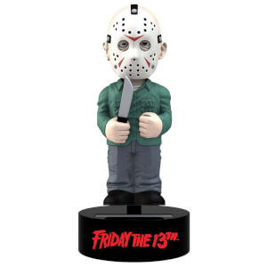 NECA Friday the 13th - Body Knocker - Jason