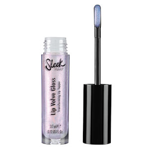 Sleek MakeUP Lip Volve Gloss Shimmy Shimmy Ya (Purple/Blue)
