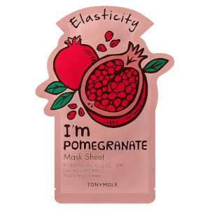 TONYMOLY I'm Pomegranate Sheet Mask 21ml