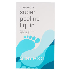 TONYMOLY Shiny Foot Super Peeling Liquid 50ml