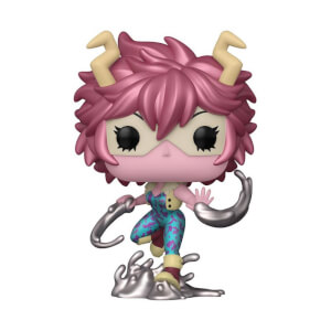 My Hero Academia Mina Ashido Metallic EXC Pop! Vinyl Figure