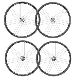Campagnolo Bora WTO 33 Carbon Clincher Rear Wheel