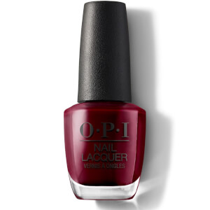 OPI Nail Polish - Malaga Wine 15ml