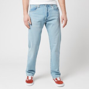 Levi's Men's 501 Original Fit Jeans - Coneflower Barn