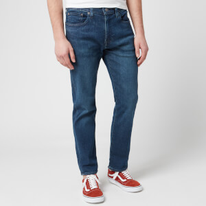 Levi's Men's 502 Tapered Jeans - Sage Super Nova