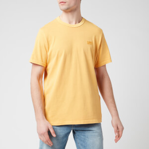 Levi's Men's Authentic Crewneck T-Shirt - Golden Apricot