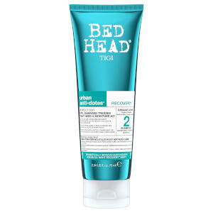 TIGI Bed Head Travel Size Urban Antidotes Recovery Moisture Shampoo 75ml