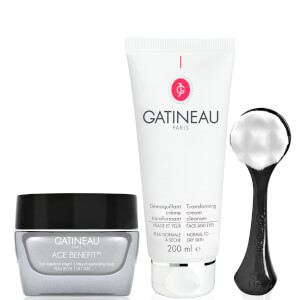 Gatineau Cleanse and Moisturise Duo