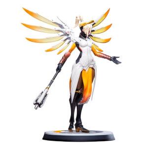 Overwatch Premium Statue Mercy