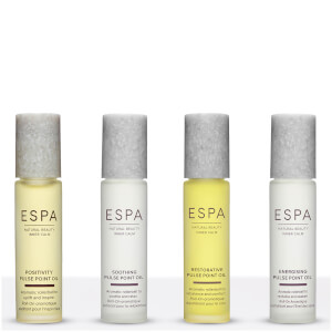 Pulse Point Oil Collection (Worth £84)