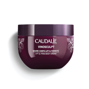 Caudalie Vinosculpt Lift & Firm Body Cream 250ml