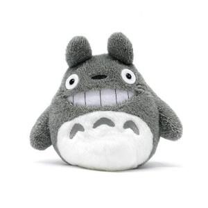Studio Ghibli's My Neighbor Totoro - Totoro Plush Figure 18cm