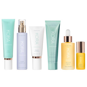 Kora Organics Night Ritual Essentials