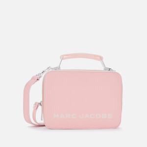Marc Jacobs Women's The Box 20 Bag - Bloom Pink