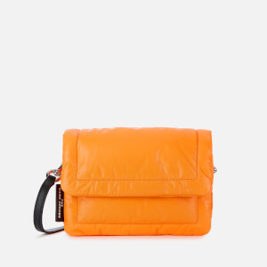 Marc Jacobs Women's The Mini Pillow Bag - Orange