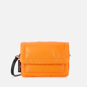 Marc Jacobs Women's The Mini Pillow Bag - Orange