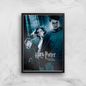 Harry Potter and the Prisoner Of Azkaban Giclee Art Print