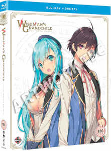Wise Man's Grand Child: The Complete Series