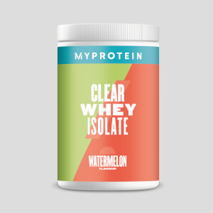 Myprotein Clear Whey Isolate, Watermelon, 20 Servings